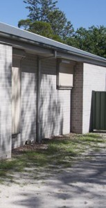 bushfire shutters Sydney