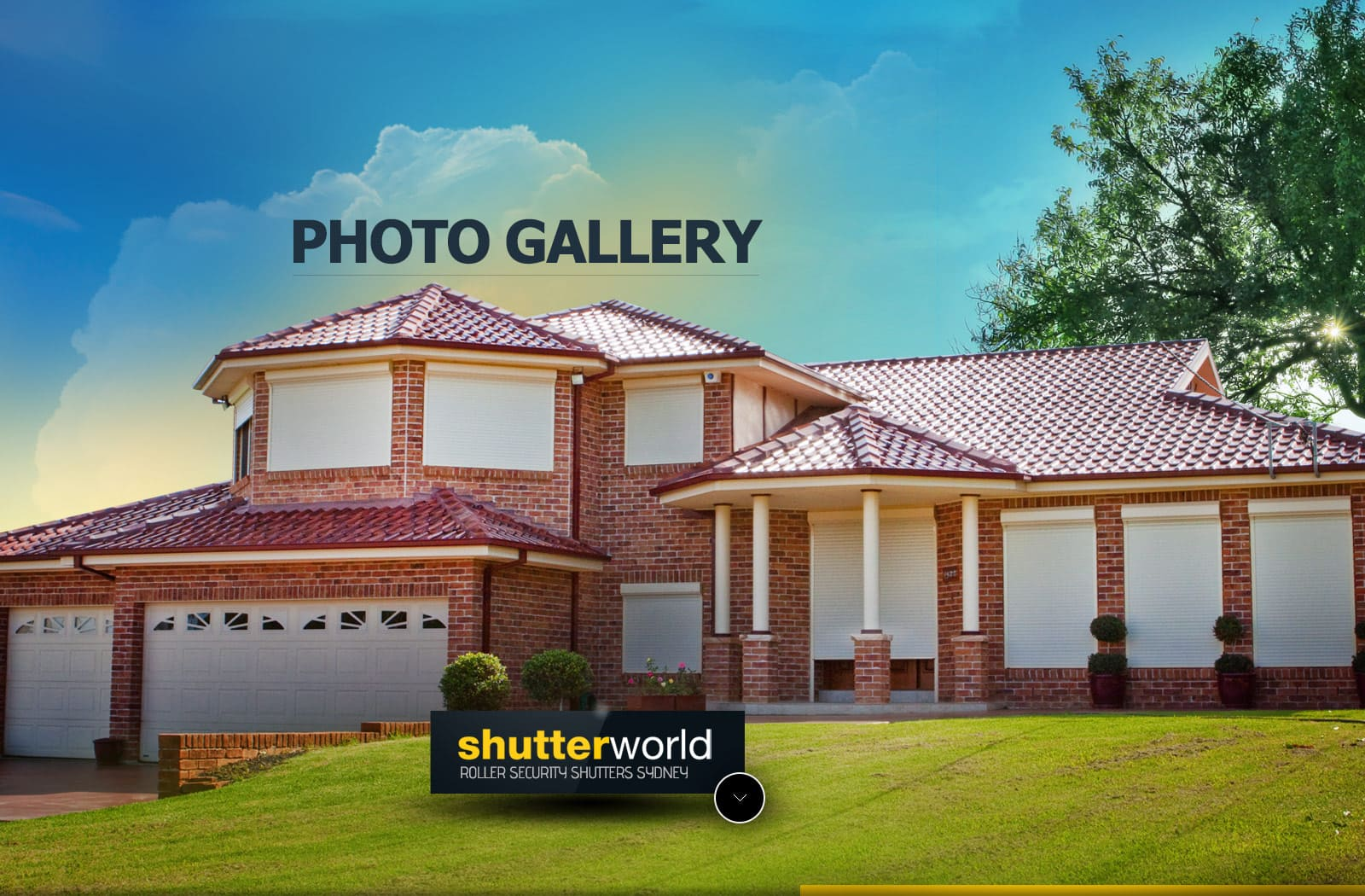 Security Shutters: Sydney's #1 Secure Roller Shutters | Shutter World