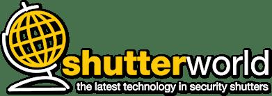 Shutterworld logo