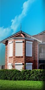 domestic roller shutters sydney