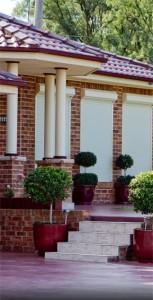 roller shutters australia