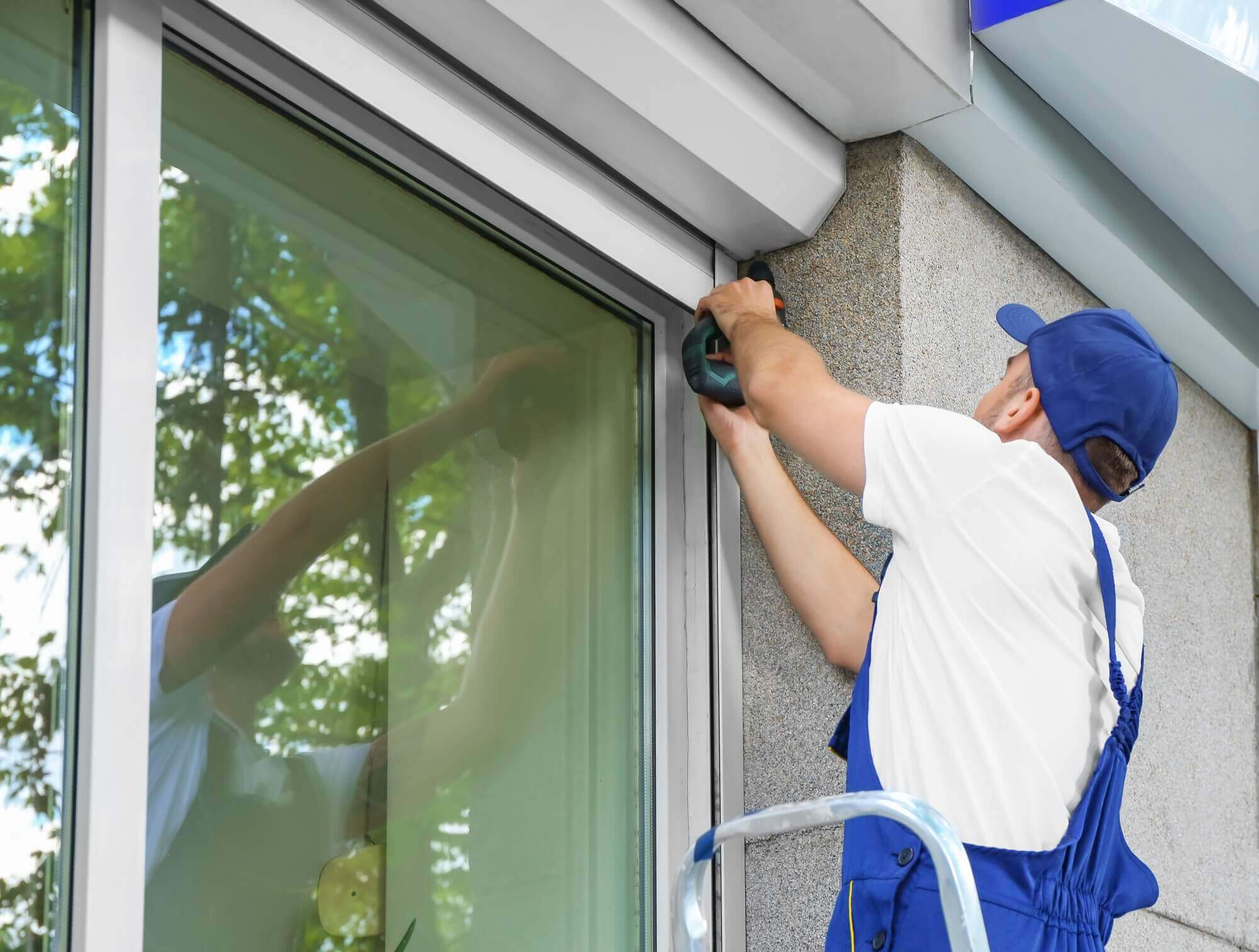 Servicing and Roller Shutter Repairs